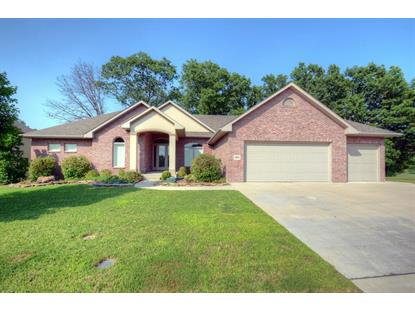 5003 THORNBROOK RIDGE  Columbia, MO MLS# 349388