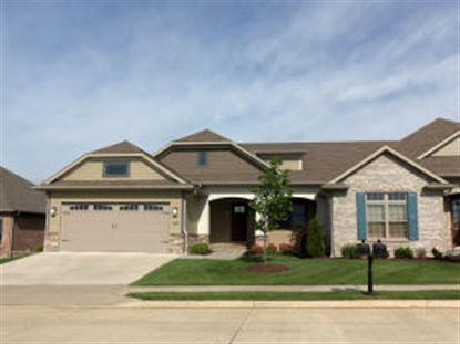 1107 MARCASSIN DR Columbia, MO MLS# 349403