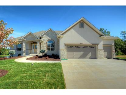 5702 SALTON CT Columbia, MO MLS# 350854