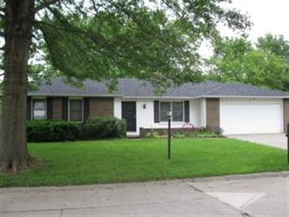 1513 WATERFORD DR Columbia, MO MLS# 350937