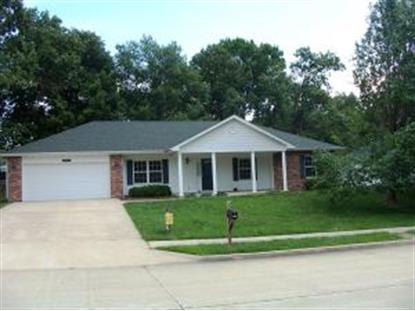 3000 BIRCHWOOD DR Columbia, MO MLS# 351006