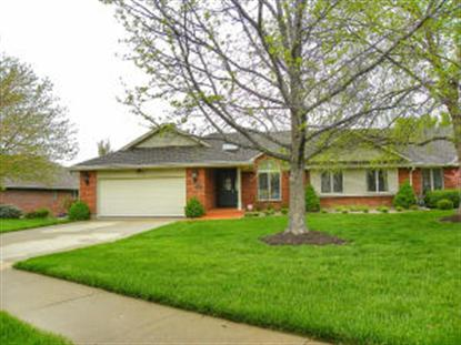 1111 TORREY PINES DR Columbia, MO MLS# 351163