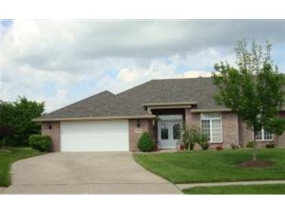3719 IVANHOE BLVD Columbia, MO MLS# 351634