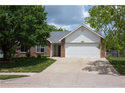 2603 THORNBERRY DR Columbia, MO MLS# 351642
