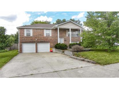 1707 SUN CT Columbia, MO MLS# 352068