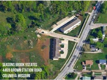 4401 N BROWN STATION RD Columbia, MO MLS# 352327