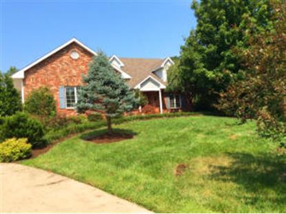 3180 S COUNTRY WOODS RD Columbia, MO MLS# 352382
