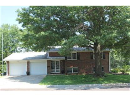 1606 DORIS DR Columbia, MO MLS# 352397