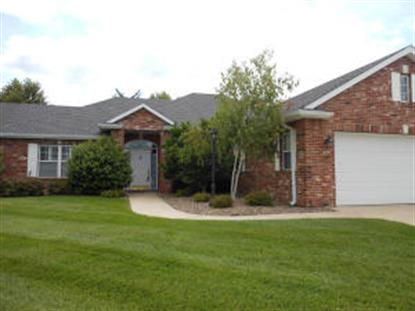 1201 CASTLE BAY PL Columbia, MO MLS# 352586