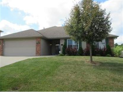 5308 WOOD LAKE CT Columbia, MO MLS# 352816