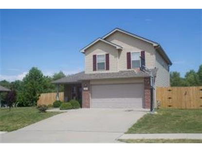 105 SNOW MASS DR Columbia, MO MLS# 352933