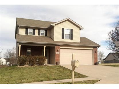 105 AMAZON DR Columbia, MO MLS# 353227