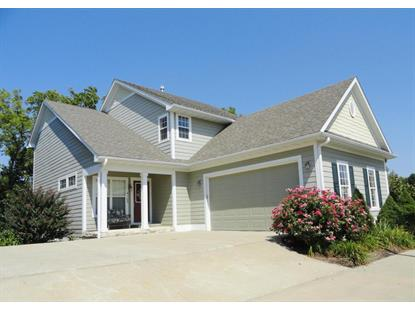 4105 TOWN SQUARE DR Columbia, MO MLS# 353912