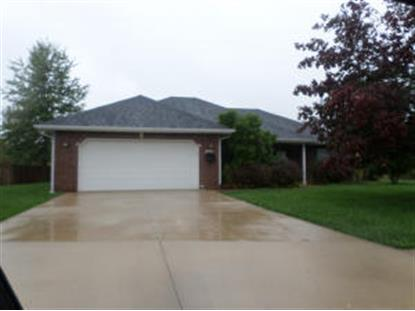 4113 VALLEYWOOD CT Columbia, MO MLS# 353986