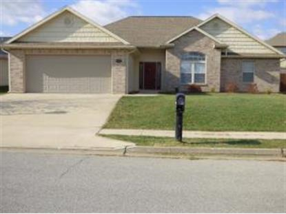 2601 QUARTZ LN Columbia, MO MLS# 354569
