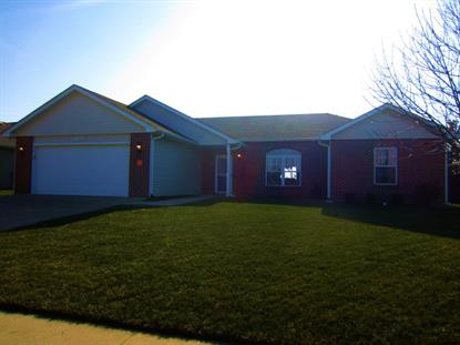 1500 CAROLINA DR Columbia, MO MLS# 354607