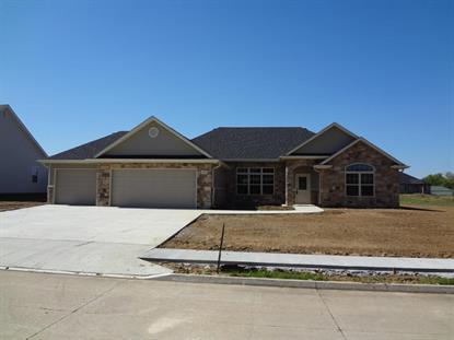 Real Estate for Sale, ListingId: 33067037, Hallsville,MO65255