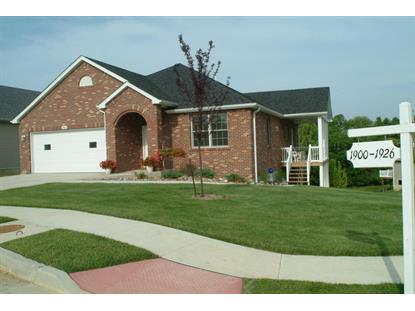 1900 SCARBOROUGH DR Columbia, MO MLS# 355442