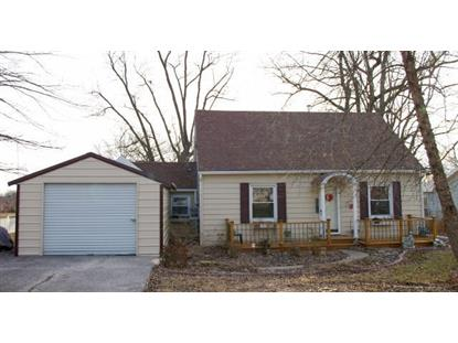 410 MAPLE ST Auxvasse, MO MLS# 355571