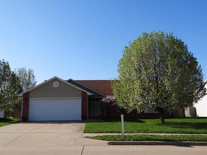 2602 THORNBERRY DR Columbia, MO MLS# 355732