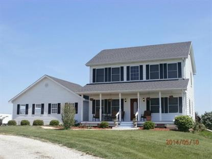 Real Estate for Sale, ListingId: 33067093, Hallsville,MO65255