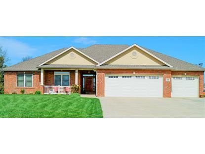 Real Estate for Sale, ListingId: 33067164, Hallsville,MO65255