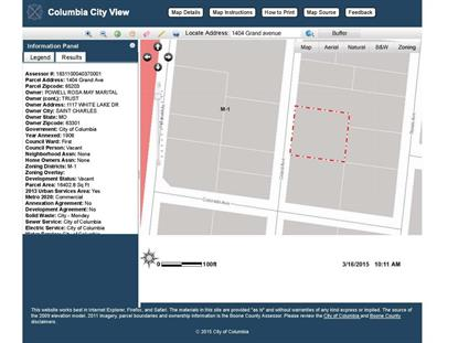 Address not provided Columbia, MO MLS# 356325