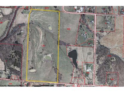 113 ACRES STONE DR Columbia, MO MLS# 356585