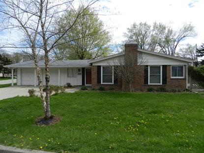 2220 BUSHNELL DR Columbia, MO MLS# 357587