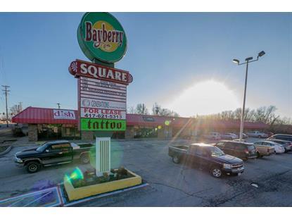 110 & 116 RANGELINE RD Joplin, MO MLS# 357757