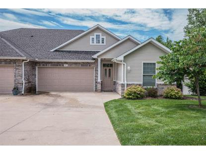 1817 SCARBOROUGH DR Columbia, MO MLS# 358414