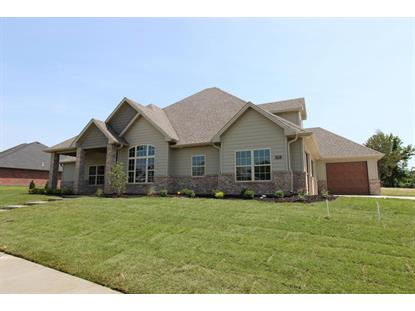 3804 GAILCREST DR Columbia, MO MLS# 358578