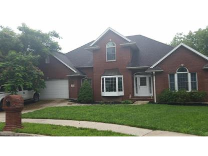 1800 CRYSTAL PT  Columbia, MO MLS# 358673