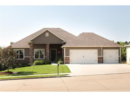 3606 TIMBER RUN DR Columbia, MO MLS# 359153
