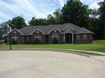 Real Estate for Sale, ListingId: 34737901, Hallsville,MO65255