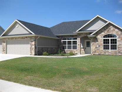 Real Estate for Sale, ListingId: 34909032, Hallsville,MO65255