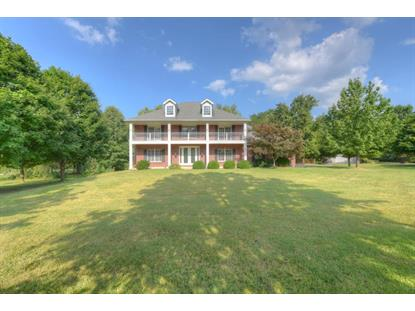 3271 S COUNTRY WOODS RD Columbia, MO MLS# 359550