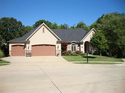 2503 ST REGIS CT Columbia, MO MLS# 359576