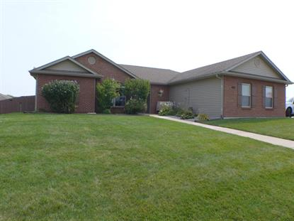 4206 COTTON WOOD DR Columbia, MO MLS# 359696