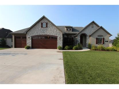 4100 BLUE HOLLOW DR Columbia, MO MLS# 359725