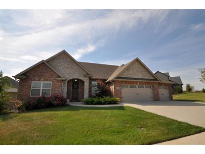 4305 SILVER VALLEY DR Columbia, MO MLS# 360163