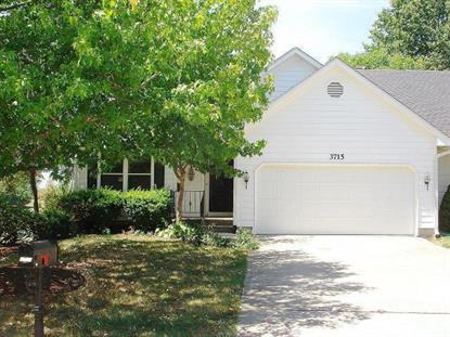 3715 WOODRAIL ON THE GRN  Columbia, MO MLS# 360967