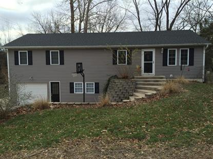 8310 W TRAILS WEST DR Columbia, MO MLS# 361340