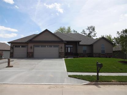 5402 STEEPLECHASE DR Columbia, MO MLS# 361473