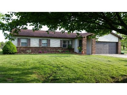 Real Estate for Sale, ListingId: 37260407, Hallsville,MO65255