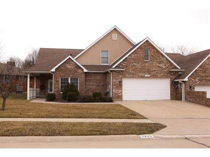 3420 AUGUSTA DR Columbia, MO MLS# 361955