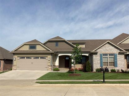 1107 MARCASSIN DR Columbia, MO MLS# 362755