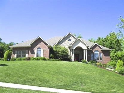 1301 GLASGOW DR Columbia, MO MLS# 362765