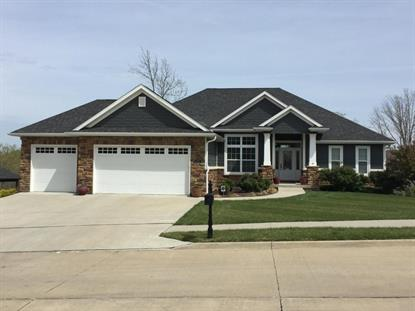 5001 BROOKTHORN CT Columbia, MO MLS# 363327