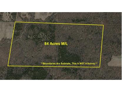 84M/L AC COUNTY ROAD 166  Auxvasse, MO MLS# 363518